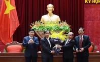 Thủ tướng phê chuẩn chức danh Phó Chủ tịch tỉnh Hòa Bình