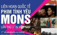Liên hoan Quốc tế phim Tình yêu Wallonie-Bruxelles sẽ diễn ra từ 30/11 – 3/12/2019