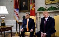 """Lộ góc nhìn thật của ông Trump về """"đồng minh"""" Ukraine"""