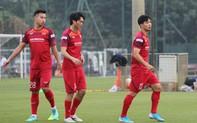 Trước trận gặp đội nhì bảng CLB TP.HCM, Tuấn Anh mang tin vui về cho HAGL