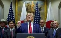 """Luận tội Tổng thống Trump: Lộ tình tiết mới """"phản pháo"""" tuyên bố phe Cộng hòa về thời điểm Ukraine biết về đóng băng viện trợ"""