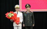 Công an Quảng Nam có tân Giám đốc