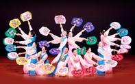 """""""Korea Festival in ASEAN"""" – giới thiệu hơi thở nghệ thuật truyền thống Hàn Quốc đến khán giả Việt Nam"""