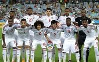 Thiếu ba trụ cột nhưng UAE vẫn là đối thủ khó chơi với ĐT Việt Nam