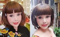 """Khuôn mặt mới lạ của """"Em bé Hà Nội"""" Lan Hương bị khán giả nhận xét giống """"búp bê không cảm xúc"""""""