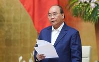 Thủ tướng quyết định giao, điều chỉnh kế hoạch đầu tư trung hạn vốn ngân sách trưng ương đợt 4