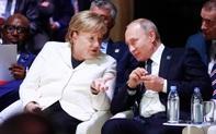 Nga, Đức hướng tới đột phá xung đột Ukraine