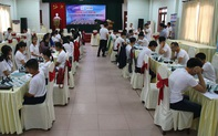 Gần 100 VĐV chất lượng tham dự Giải vô địch cờ vua đấu thủ mạnh toàn quốc