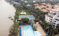 Bộ trưởng Trần Hồng Hà: Chưa thống kê được số lượng khu đô thị bó mặt sông
