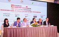 Giải Marathon quốc tế Thành phố Hồ Chí Minh Techcombank lần III-2019