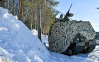 """Nga tìm cơ hội phá rào """"thế yếu"""" quân sự và tâm lý"""
