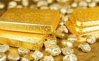 Giá vàng ngày 13/11: Đồng USD tăng giá khiến vàng liên tiếp giảm