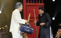 Cuộc đời nghệ sĩ sau cánh màn nhung được 'phơi' bày trên sân khấu
