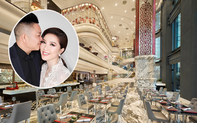 Bên trong khách sạn 6 sao Bảo Thy tổ chức đám cưới: là nơi dành cho giới quyền lực và siêu giàu, giá phòng cao ngất ngưởng