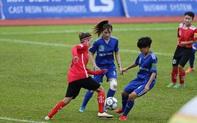 """Giải cứu bóng đá nữ Thái Nguyên: """"Việc làm xuất phát từ tâm"""""""