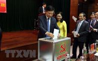 Nhân sự mới vừa được bầu, phê chuẩn ở các tỉnh Hải Dương, Thái Nguyên và Nghệ An