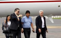 """Nga – Mỹ lại """"gay gắt"""" về khủng hoảng Bolivia"""