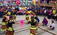 Trải nghiệm văn hóa Việt tại Tet Festival 2020