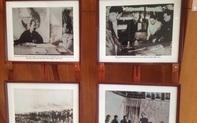 Tái hiện lịch sử và trình diễn văn hóa dân tộc