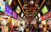 """Thỏa sức khám phá tại những khu chợ đêm """"không ngủ"""" ở Đài Loan"""