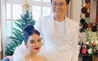 """Lý Nhã Kỳ chính thức lên tiếng về đám cưới với """"MC giàu nhất Việt Nam"""""""