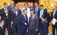 Thủ tướng: Việt Nam- Kazakhstan cần tăng cường hợp tác về văn hóa, thể thao và du lịch