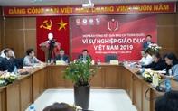 """Nhiều vấn đề """"nóng"""" của xã hội được phản ánh trong tác phẩm dự thi Giải Báo chí """"Vì sự nghiệp Giáo dục Việt Nam 2019"""""""