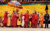 """Khám phá """"Vương quốc Hạnh phúc"""" Bhutan"""