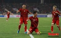 Tất tật hình ảnh tuyển Việt Nam đánh bại UAE, khẳng định vị thế số 1 bảng G