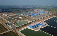 Bộ Tài chính nói gì về giá nước của Công ty CP nước mặt Sông Đuống?
