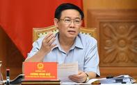 Phó Thủ tướng Vương Đình Huệ ký Quyết định phân công nhiệm vụ thành viên BCĐ Đổi mới, phát triển kinh tế tập thể, HTX
