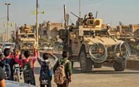 Nga hối hả lấp chỗ trống Mỹ tại Syria