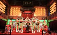 Thưởng thức các di sản văn hóa phi vật thể đã được UNESCO tôn vinh tại Thủ đô