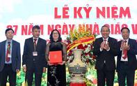 Phó Thủ tướng Trương Hòa Bình:  Phát triển nông thôn theo hướng một nền nông nghiệp thông minh, hội nhập quốc tế, thích ứng với biến đổi khí hậu