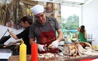 Thưởng thức ẩm thực và văn hóa Italia giữa lòng Hà Nội