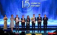 Hệ thống số hóa thông minh D-IONE đạt giải Nhân tài Đất Việt 2019