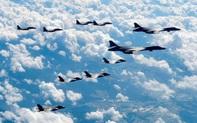 """Mỹ """"linh hoạt"""" trong tập trận với Hàn trước sức ép Triều Tiên"""