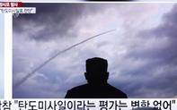 Một ngày sau nhượng bộ Mỹ-Hàn, Chủ tịch Triều Tiên bất ngờ tuyên bố sẵn sàng chuẩn bị cho chiến tranh?