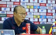 """HLV Park Hang-seo: """"Tôi đã biết điểm yếu của Thái Lan"""""""
