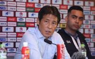 Hòa muối mặt, HLV Akira Nishino dành lời khen có cánh cho ĐT Việt Nam
