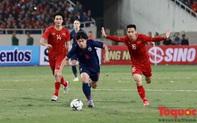 [Trực tiếp] Trận đấu Việt Nam vs ĐT Thái Lan: Hiệp 1 trận đấu kết thúc, Việt Nam bị từ chối bàn thắng đáng tiếc