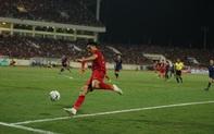 [Trực tiếp] Trận đấu Việt Nam vs ĐT Thái Lan: Đặng Văn Lâm cản phá thành công penalty