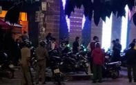 Hỗn chiến kinh hoàng ở quán karaoke vùng ven Sài Gòn, Việt kiều Mỹ bị đánh tử vong