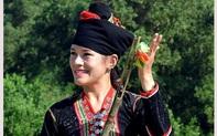 19 nghệ nhân của Điện Biên và Nghệ An đến Hà Nội trình diễn âm nhạc của người Khơ Mú