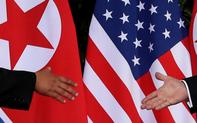 """Đáp trả rắn ám hiệu gặp gỡ, Triều Tiên từ chối tạo cơ hội  cho Tổng thống Trump """"khoe"""" thành tích"""