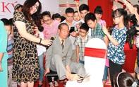 Nguyễn Ngọc Ký - Nhà giáo viết huyền thoại bằng chân