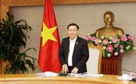 Phó Thủ tướng Vương Đình Huệ đề nghị bổ sung các quan điểm mới về kinh tế tập thể