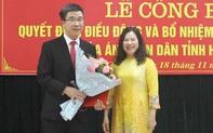 Bổ nhiệm Chánh án Tòa án nhân dân tỉnh Hà Giang