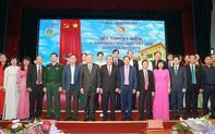 Phó Thủ tướng thăm và chúc mừng các thầy cô giáo nhân ngày Nhà giáo Việt Nam