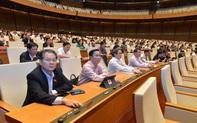 Quốc hội chính thức thông qua Luật Thư viện
